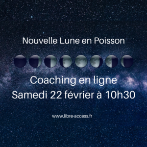 nouvelle lune poisson 2020 coaching astrologie libre access