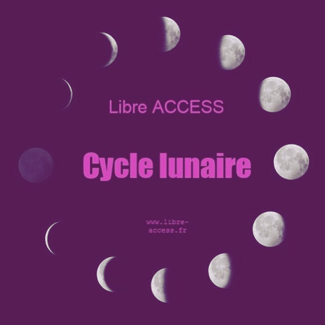 cycle lunaire phases lune neuvaines