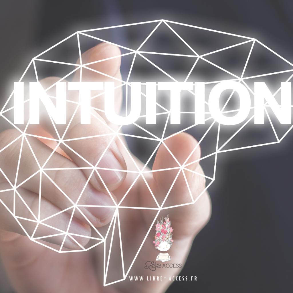 intuition décisions coaching en ligne programme appel découverte gestion du stress émotions julie lancel libre access coach en développement personnel poitiers montamisé vienne