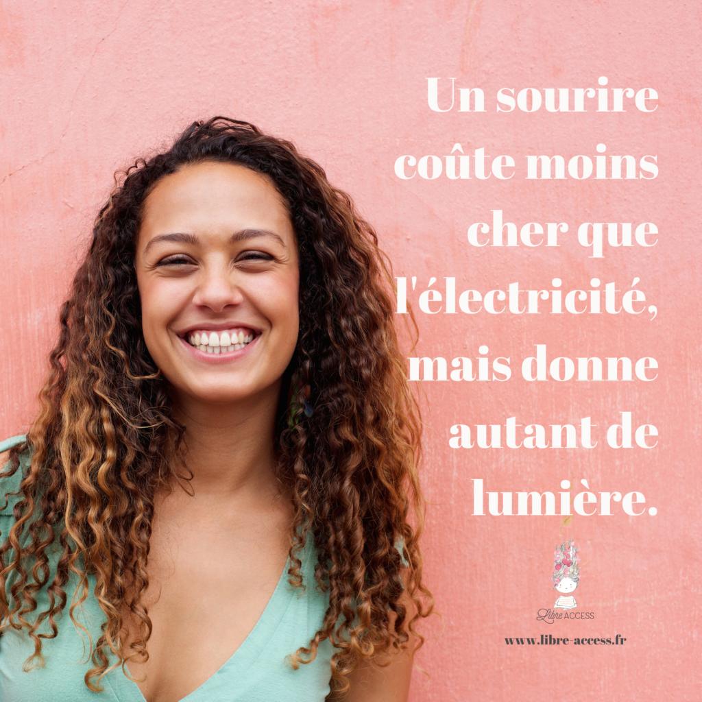 rire santé coaching de vie coach de vie Julie Lancel Poitiers Niort Poitou Charentes libre access stress émotions hypersensible hypersensibilité confiance en soi estime de soi image de soi ruminations mentales relaxation bien être développement personnel PNL énergétique